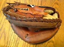 Omaha Select Series Tpx Bionic Leather Catchers Mitt Lht Louisville Youth