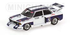 Minichamps 400772321 BMW 320I GR.5 - RONNIE PETERSON - TEAM HAT - DRM 1977 Masss