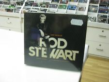 ROD STEWART 3CD THE MANY FACES OF... 2017