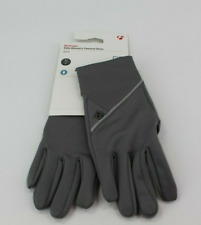 Trek / Bontrager Vella Woman's Thermal Glove Grey Size M