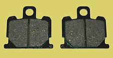 Yamaha XJ550 Maxim & Seca front brake pads (1981-1983) FA70 type - 1 pair