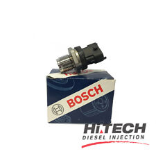 GENUINE BOSCH Pressure sensor - suits Nissan ZD30 - 0 281 006 244