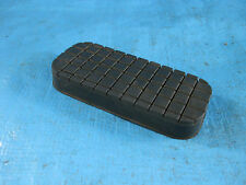 PEUGEOT 404 504 AUTOMATIC BRAKE PEDAL PAD - AS NEW