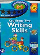 Writing Skills: Key Stage Two (Learning Rewards)-