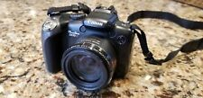 Canon PowerShot SX10 IS 10.0MP Digital Camera - Black