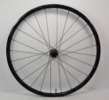"Nos 2013 Easton Haven Aluminum Front Wheel, 29"", 20x110, Black, #2036470, New"