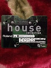 Roland SR-JV80-19 House Expansion Board 1080 2080 5080 2