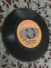 New ListingFunk Soul 45 - Soul Searchers - We The People Part 1 &2 -Nm- New Old Stock