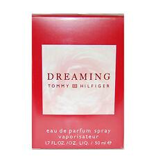 (EUR 218,00/100ml) Tommy Hilfiger Dreaming Eau de Parfum EdP 50 ml Woman Rarität