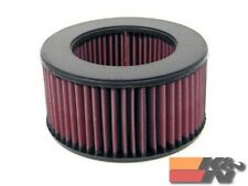 K&N Replacement Air Filter For TOYOTA MR2 CRESSIDA 1985-86 E-2485