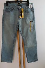 Lee Regular Classic Fit Men's Blue Jeans Size 34 L 34 Straight  NWT  Pants