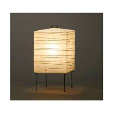 Isamu04 Isamu Noguchi AKARI Series 1X Japanese Light Stand H380*W190mm