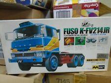 1/24 fuso kfv214jr model cars and trucks