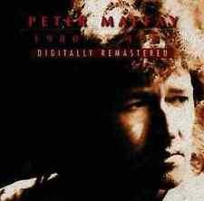 Peter Maffay - 1980 - 1985 - CD NEU - Karneval der Nacht - Schatten in die Haut