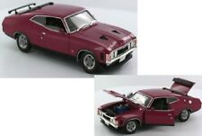 Ford Falcon XA RPO 83 Hard Top Wild Plum DieCast 1:32 Licensed Limited Edition