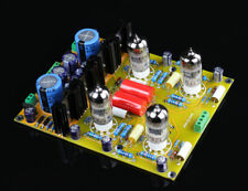 (DIY kit) PRT05A Hifi Tube Preamp Board Base On Conrad-johnson CL Circuit  J3-23