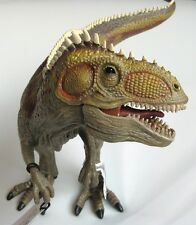 SCHLEICH GIGANTOSAUR DINOSAUR WITH OPENING JAW REF 14516 - BRAND NEW WITH TAGS!