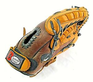"Louisville Slugger Men's RHT Softball Glove/Mitt TDY1300 13"" Dynasty Series"