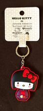 Authentic Rare Hello Kitty Japanese American National Museum Key Chain - New