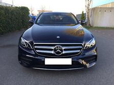 Mercedes Benz E220 d 9G-TRONIC AMG LINE BUSINESS-PAKET
