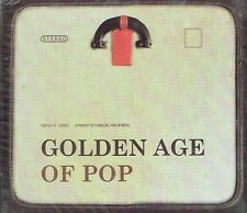 Golden Age Of Pop 10 CD 155 Hits Time Life New & Sealed USA Made & Shipped