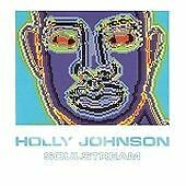 Holly Johnson - Soulstream (2011)  2CD Expanded Edition  NEW/SEALED  SPEEDYPOST