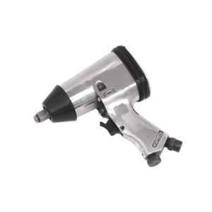 """Sealey S0100 Air Impact Wrench 1/2""""Sq Drive"""