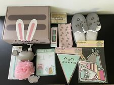 Pusheen Box - Assorted Spring 2017 Items and Other Pusheen Box Items