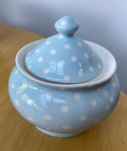 Greengate Sugar Bowl Brand New