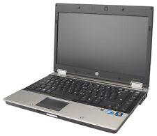 HP EliteBook Laptop i5 2.4 GHz 500GB HD 4GB RAM DVD Drive Win 10 Used Computer