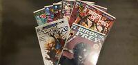 DC Birds of Prey Black Canary Harley Quinn New 52 Comic 0,1,2,3,4,5,13,14,16