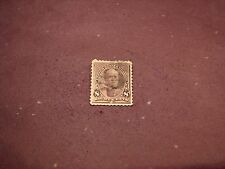 US Stamp Scott# 225 Sherman 1893  C299a