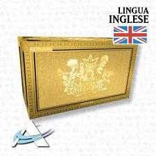 I Deck Leggendari Yugi II / 2 Legendary Decks INGLESE UNLIMITED • LDK2 Yugioh