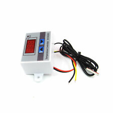 -50~110C Thermostat 24V Digital Temperature Controller Regulator Switch BBC