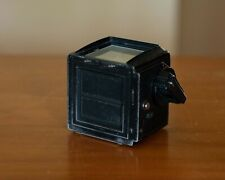 Hasselblad 500 C/M Film Black, Medium Format, Camera Body Only