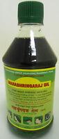 Mahabhringaraj PURE MAHA Ayurvedic Hair Oil Many Benefits USA SELLER FAST SHIP