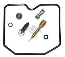 New K&L Carburetor Carb Repair Kit Kawasaki Bayou KLF 300 2x4 4x4 89-04 18-2639