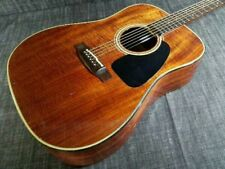 Acoustic Guitar Takamine PT-207 beutiful JAPAN rare useful EMS F/S*