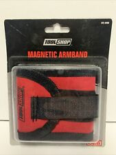 Magnetic Wristband / Armband Tool & Parts Holder Arm Wrist Band Magnet