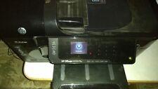 HP 6500A Plus Printer parts