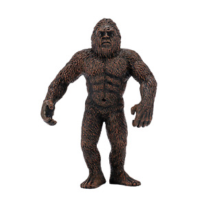 Mojo BIGFOOT SASQUATCH Fantasy action toys figure play models mythical creature
