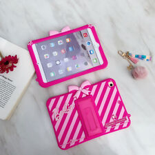"""Barbie Cute Stand Pink Cover Case For Apple iPad Mini2/3/4/5 10.2"""" 9.7"""" 11"""" 2020"""