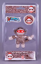 Worlds Smallest Sock Monkey - Worlds Smallest (Toy Used Very Good)