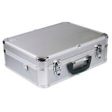 Dörr Fotokoffer Silver 40  ALU Fotokoffer Koffer