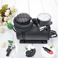Portable Mini Air Compressor Electric Tire Infaltor Pump 12 Volt Car 12V