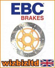 Frenos y componenentes de frenos EBC color principal negro para motos