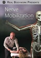 Nerve Mobilization DVD VIDEO MOVIE Doug Alexander soft tissue techniques massage