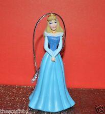 NEW Disney Princess AURORA Sleeping Beauty Christmas Ornament Blue Dress