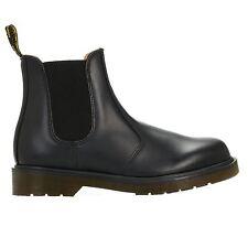 Dr.Martens 2976 Chelsea Boots Black Womens Boots