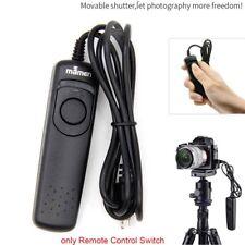 Shutter Release Remote Control Cord For Nikon D7000 D3100 D5000 D90 D7100 D600